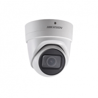 Vaizdo stebėjimo kamera Hikvision IP camera DS-2CD2H43G0-IZS Dome, 4 MP, 2.8-12mm, Power over Ethernet (PoE), IP67, IK10, H.265+, H.265, H.264+, H.264, Micro SD, Max.128GB