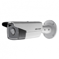Vaizdo stebėjimo kamera Hikvision IP camera DS-2CD2T43G0-I8 Bullet, 4 MP, 2.8mm, Power over Ethernet (PoE), IP67, H.265+, H.265, H.264+, H.264, Micro SD, Max.128GB