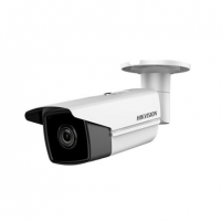Vaizdo stebėjimo kamera Hikvision IP camera DS-2CD2T55FWD-I8 Bullet, 5 MP, 4mm, Power over Ethernet (PoE), IP67, H.265+/H.264+, Micro SD, Max.128GB