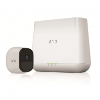 Vaizdo stebėjimo kamera Netgear Wire-free HD security camera VMS4130-100EUS Arlo Pro Video surveillance cameras