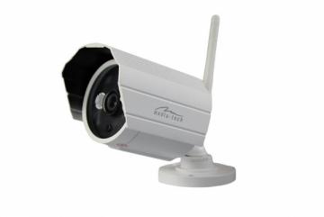 Vaizdo stebėjimo kamera OUTDOOR SECURECAM HD - Outdoor IP camera able to record in 720p, WIFI Vaizdo stebėjimo kameros