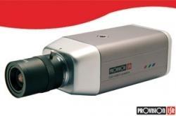 Kam.P-ISR BX-322CS(B) 420TVL 1/3 B case Videonovērošanas kameras