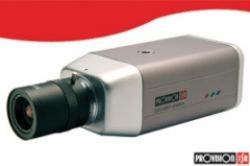 Vaizdo stebėjimo kamera P-ISR BX-322CS(B) 420TVL 1/3 B case Vaizdo stebėjimo kameros