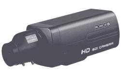 Kam.P-ISR BX-392HD 1/3 CMOS 1080P HD-SDI Videonovērošanas kameras