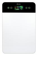 Vakoss oro valytuvas 40W, valymo efektyvumas: 150-180m3 per valandą, LCD ekranas Vandens ir oro jonizatoriai, valytuvai