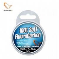 Valas SG SOFT FluoroCarbon 1.00mm 15m Fishing welsh people