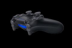 Valdiklis PS4 Dualshock 4 Juodas v2