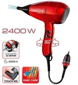 VALERA SN 9400Y RC Plaukų džiovintuvas Hair dryers