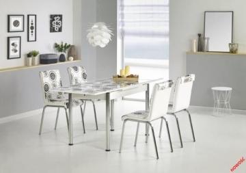 Valgomojo išskleidžiamas stalas Stanbul 3