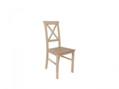 Valgomojo kėdė ALLA 4 stirling