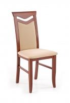 Valgomojo kėdė CITRONE BIS antikinė vyšnia/ Inari 45