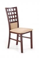 Valgomojo kėdė GERARD3 tamsus riešutas / Inari 45