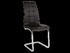 Valgomojo Kėdė H-103 eko oda Valgomojo kėdės
