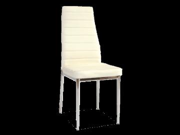 Valgomojo Kėdė H-261 chromas
