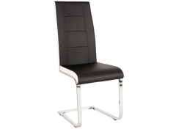 krēsls H-629 Ēdamistabas krēsli