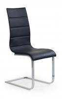 Valgomojo kėdė K104 juoda
