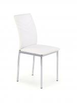 Valgomojo kėdė K137 balta