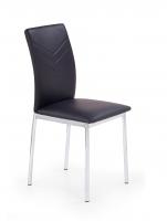 Valgomojo kėdė K137 juoda