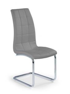 Valgomojo kėdė K147 pilka