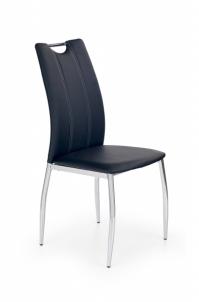 Valgomojo kėdė K187 juoda