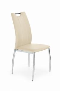 Valgomojo kėdė K187 smėlio