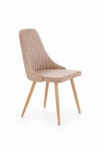 Valgomojo kėdė K285 smėlio