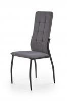 Valgomojo kėdė K334 pilka