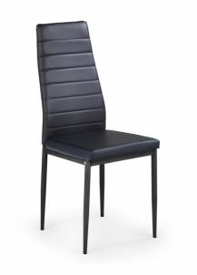 Valgomojo kėdė K70 juoda