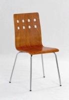 Krēsls K82 Ēdamistabas krēsli
