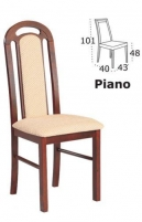 Chair Piano Dining chairs