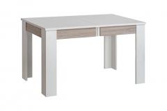 Valgomojo stalas ALVO pušis anderson/smėlio