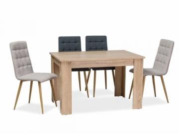 Valgomojo stalas Avis 120x80