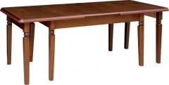 Valgomojo stalas Bawaria Max 160-360 Svetainės baldų kolekcija Bawaria