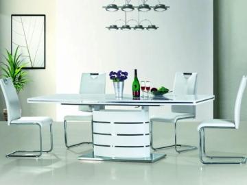Ēdamistabas galds Fano 160