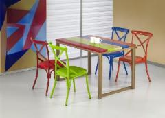 Valgomojo stalas Garmin