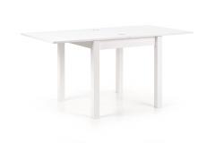 Valgomojo stalas GRACJAN baltas