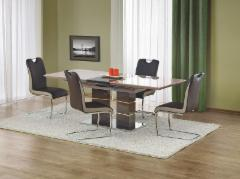 Extension table Lord Dining room tables