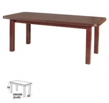 Table with pop-up Wenus P-VII