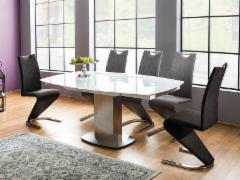 Valgomojo stalas Luciano