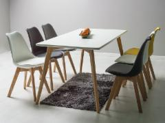 Table Milan 90x160