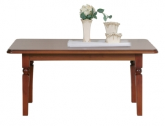 Valgomojo stalas Natalia LAW120 Baldų kolekcija NATALIA BRW