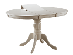 Table Oliwia bianco Dining room tables