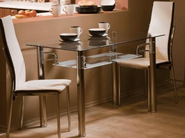 Galds Reni A 65x120 Ēdamistabas galdi