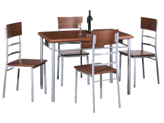 Table with chairs Play