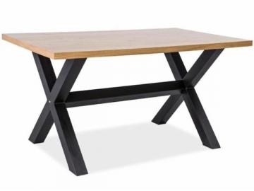 Valgomojo stalas Xaverio 180x90 (fanera)