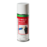 Valiklis BIO-CIRCLE E-WELD Nozzle spray 400 ml
