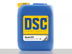 DSC Mould Off 5 L Special-purpose cleaners