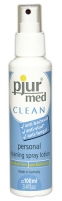 Valiklis Pjur Med Clean Spray 100 ml