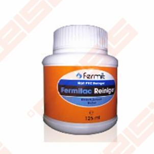 Valiklis PVC-U Fermitac 125 ml Pagalbinės santechnikos medžiagos