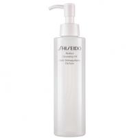 Valomasis aliejus Shiseido 300 ml Sejas tīrīšana